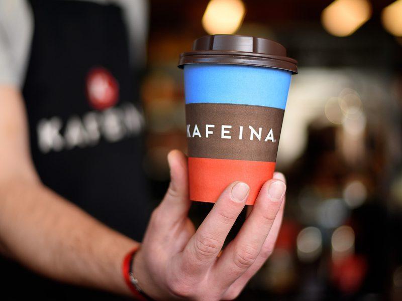 Καφές Kafeina