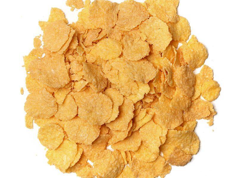Corn Flakes Bio εισαγωγής εξαιρετικής ποιότητας