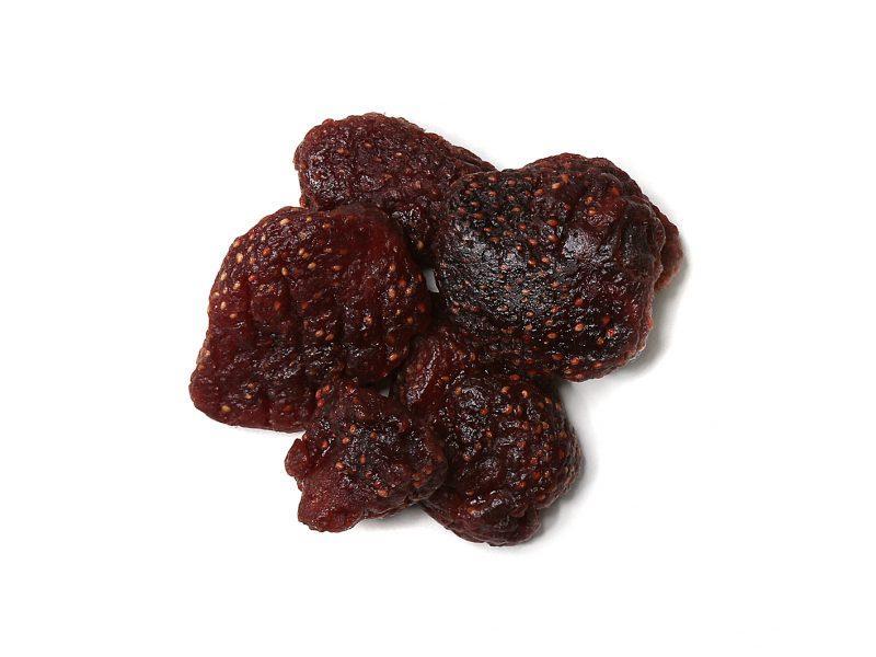 Φράουλα Σερβίας χωρίς προσθήκη ζάχαρης