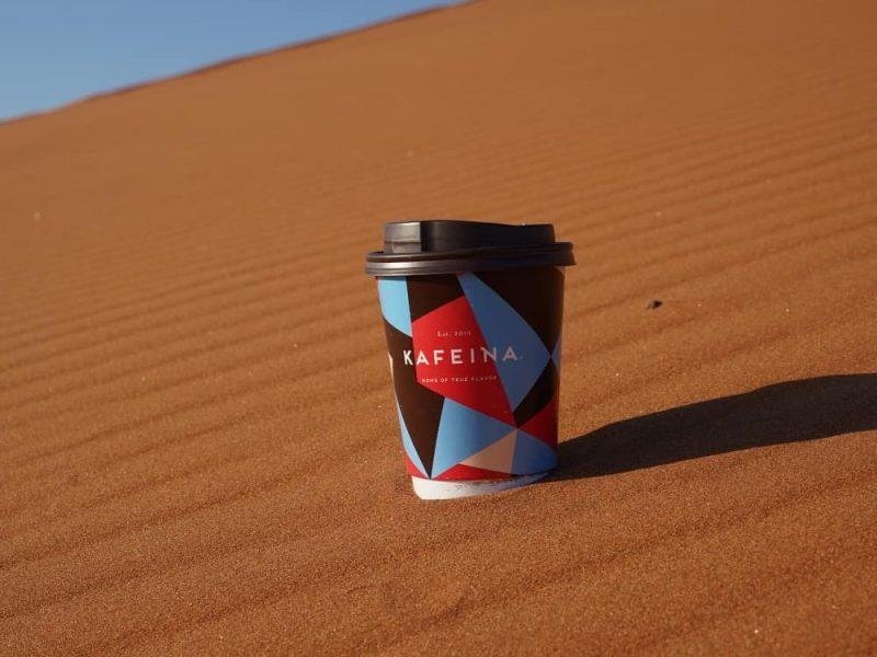 Renos P - Namibia South Africa