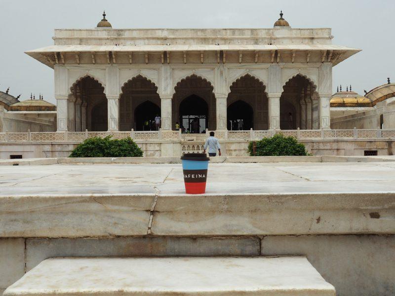 Στράτος και Βασίλης -  Ινδία 06/07/2017