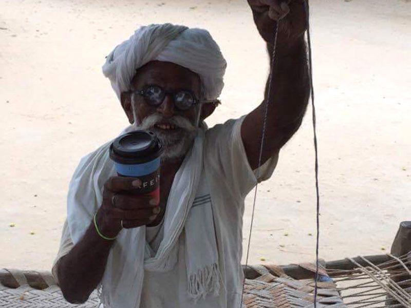 Στράτος και Βασίλης -  Ινδία 19/07/2017