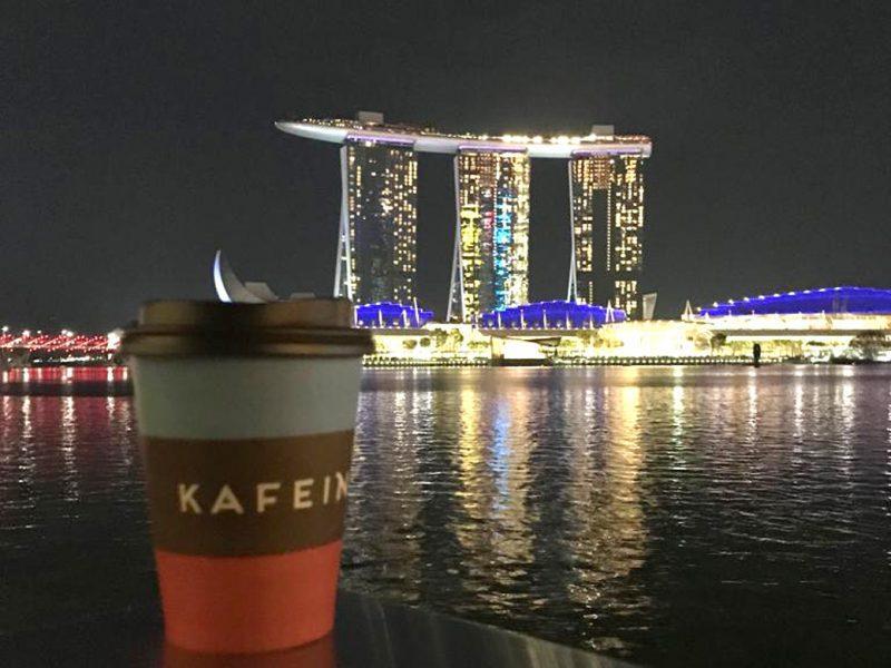 Λάζαρος - Σιγκαπούρη 03/04/2019